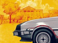 Back to the Future - Mondo