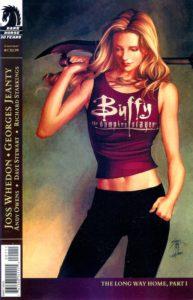 Buffy - Season 8