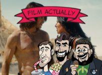 Film Actually - John Carter