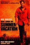 Get the Gringo/How I Spent My Summer Vacation poster