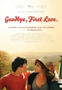 Goodbye, First Love poster