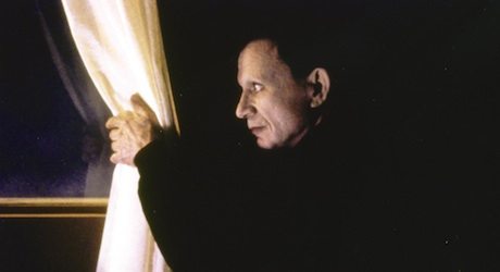 Lost Highway - Robert Blake