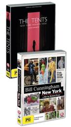 Madman Fashion DVDs