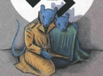 Maus cover