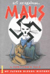 Maus I - My Father Bleeds History Cover