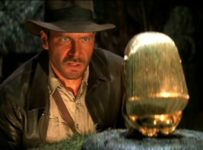 Raiders of the Lost Ark - Harrison Ford - Idol