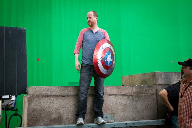The Avengers - Joss Whedon