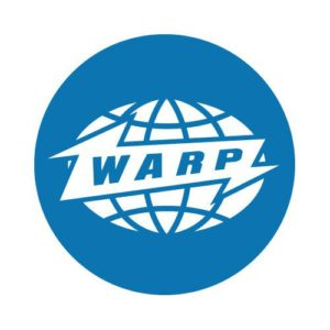 Warp Films Logo