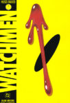 Watchmen - Trade paperback