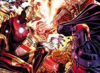 Avengers VS X-Men - Issue #2 (Cover)