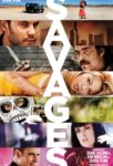 Savages poster - Oliver Stone