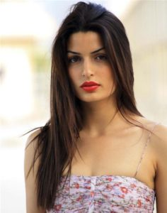 Tonia Sotiropoulou - New Bond Girl