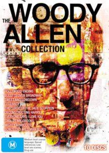 Woody Allen Collection (Reel DVD)