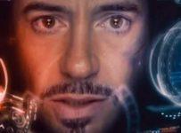 The Avengers - Robert Downey Jr