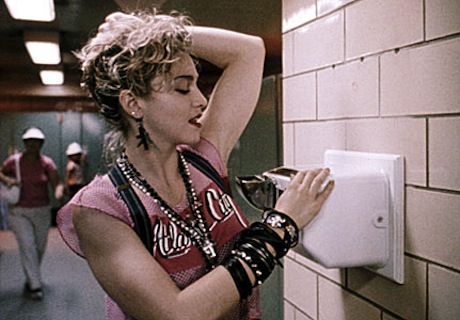 Desperately Seeking Susan - Madonna