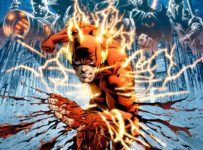 Flashpoint - DC Comics Cover