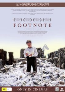 Footnote Poster