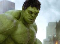 Mark Ruffalo as The Hulk in THE AVENGERS