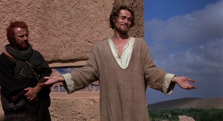 The Last Temptation of Christ (1988) - Willem Dafoe