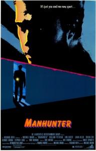 Manhunter (1986) poster