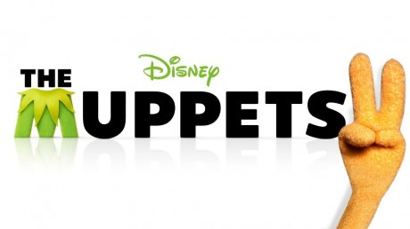 The Muppets 2 Official Logo Image
