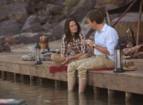 Salmon Fishing in the Yemen - Ewan McGregor and Emily Blunt