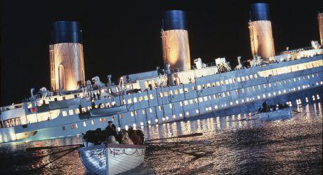 Titanic 3D (1997/2012)