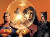 Batman Superman Wonder Woman: Trinity