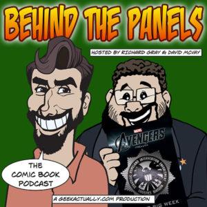 Behind the Panels - Fury's Big Week