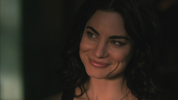 Traci Dinwiddie - Supernatural