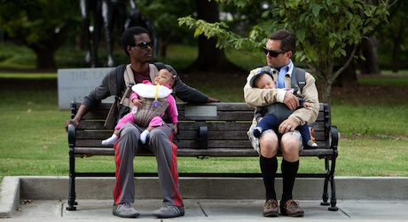 What to Expect When You're Expecting - Chris Rock and Thomas Lennon