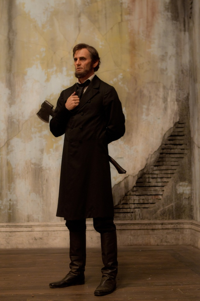 5 New Production Photos From Abraham Lincoln Vampire Hunter The Reel Bits