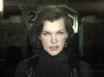 Alice (Milla Jovovich) - Resident Evil: Retribution
