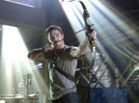 Arrow - CW - Stephen Amell