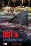 Bait 3D poster - Australia