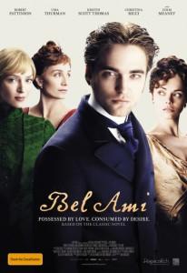 Bel Ami poster (Australia)