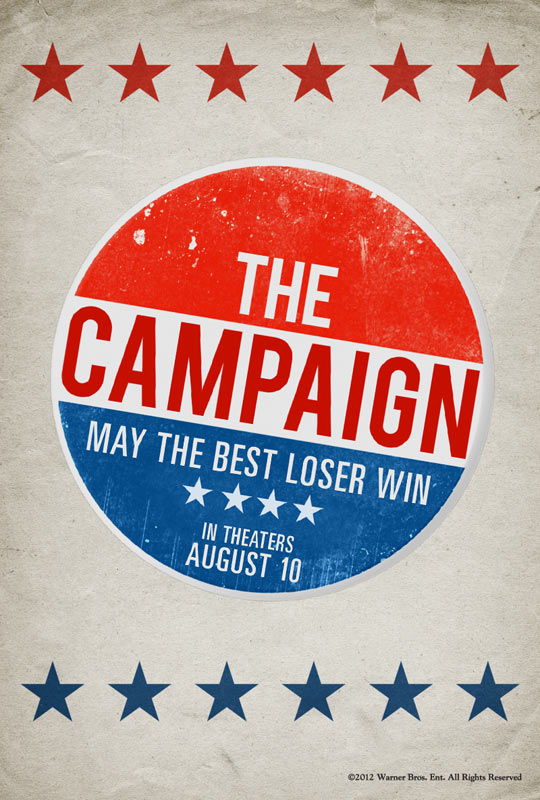 Campaign poster (Jay Roach)