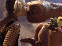 E.T. The Extra‐Terrestrial
