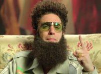 General Aladeen (Sacha Baron Cohen) - The Dictator - Australia