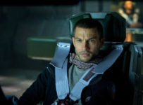 Logan Marshall Green - Prometheus
