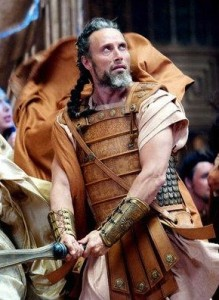 Mads Mikkelsen - Clash of the Titans