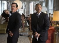 Will Smith;Josh Brolin in MEN IN BLACK 3