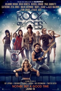 Rock of Ages film poster