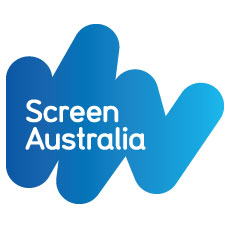 Screen Australia Logo