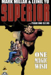 Superior Cover - Mark Millar