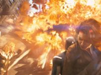 The Avengers (2012) - Explosion