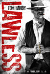 Tom Hardy - Lawless poster