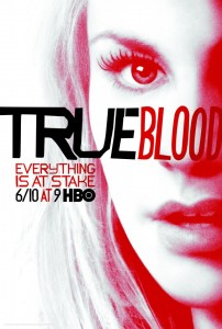 True Blood: Season 5 poster