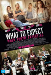 What to Expect When You're Expecting - Australian poster