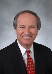 Jim Sullos, Edgar Rice Burroughs Inc President